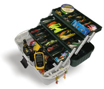 Box 3kh-half-internal Akvatek Plastik, 2703