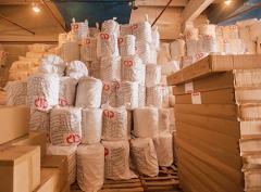 Ceramic insulating materials