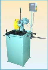 Machine of the PPM detachable model