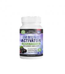 Immuno Activator (Иммуно Активатор) - капсулы для
