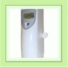 Аерозоль Диспенсер - прибор для ароматизации