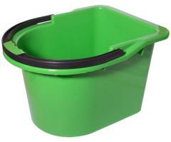 Ведро для уборки Горизонт ВП-12 пластик 12 л