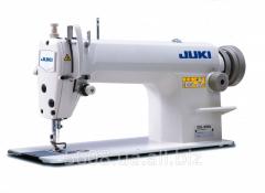 Pryamostrochny seamer of JUKI DDL-8100e