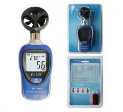 Анемометр FLUS ЕT-905C