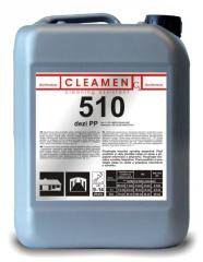 Средство для дезинфекции CLEAMEN 510 DEZI PP...