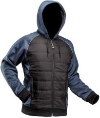 Куртка рабочая трикотажная NEO Tools 81-556