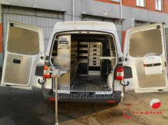 Auto repair shops are mobile