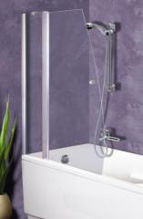 Blind for Aquaform bathtubs