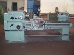 Machine tokarnovintorezny 1K62B RMTs 3,15m