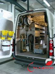 Mobile HUNDRED (mobile auto repair shops)