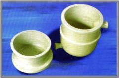 Фильтры химические стойкие керамические