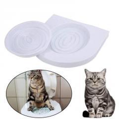 Система приучения кошек к унитазу Citi Kitty Cat