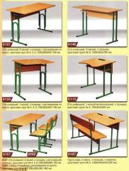 Мебель для школьников, столы парты купить цена
