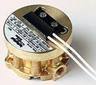 Flow rate sensors toplivavzo4,8 OEM + monitoring