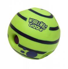Игрушка для собак Wobble Wag Giggle Салатовый