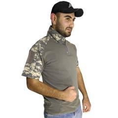 Тактическая футболка с коротким рукавом ESDY...