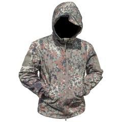 Тактическая куртка Soft Shell ESDY A00 XXL...