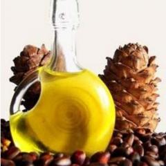 Oil of pine n
