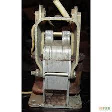 Electromagnets of EM33-4,5,6,7, EM 44-37, ED10101,