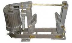 TKG200,TKG300 brakes