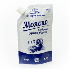 الحليب المكثف