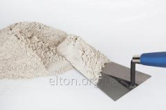 Сырье для строительных материалов