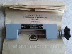Ротаметр РМ-А-0,004 ЖУЗ