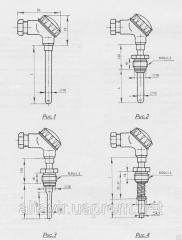 Термопара ТХА-2088,  ТХК-2088,  ТХК-0179