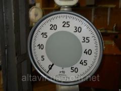 Динамометр ДПУ-500-2 (ДПУ-50-2, ДПУ-500/2) 500кН