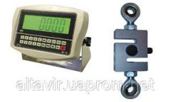 Динамометр электронный на растяжение ДЭП