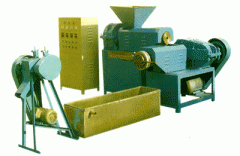 Оборудование для подготовки термопластов от