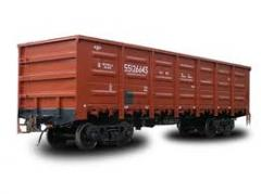 Gondola cars hatch and bezlyukovy new and