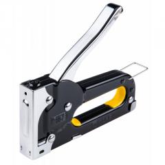 Степлер строительный Topex 6-8 мм,  скобы J...