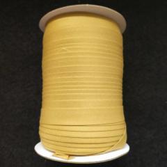 Хлопковаякосая бейка,1,5см - 50% полиэстер (100м), 23 (657-Л-0710)