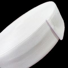 Резинка для шитья 5 см. Белая 40 метров (6-777-700)
