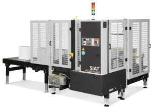 High-speed automatic shaper of boxes F344 SIAT