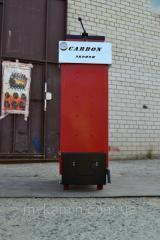 Шахтный котел CARBON - КСТШ-20
