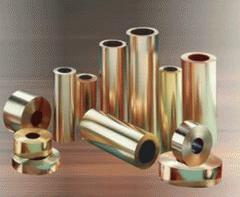 Литье цветных металлов  - латунь