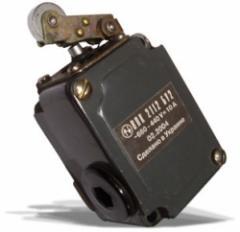 Выключатели и переключатели путевые силовые