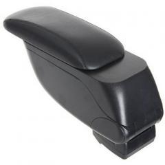 Подлокотник универсальный черный Elegant Maxi EL