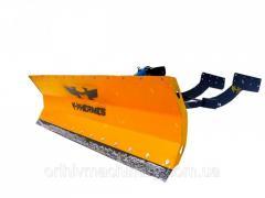 Отвал лопата снегоуборочная ЮМЗ