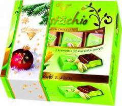 New Year's gifts original box of chocolates