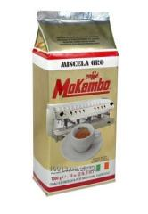 COFFEE BEANS, MIX ORO, MoKambo Trademark