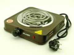 Плита электрическая Atlanfa AT-1751A 1000W