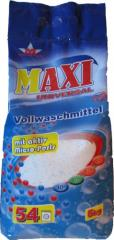 Powder washing Bezfosfatny Maxi GERMANIUM