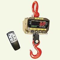 Scales electronic crane indicator JLG-2T