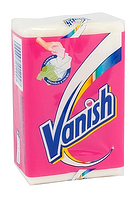 Мыло против пятен Vanish - 300 г.