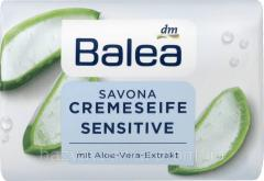 Туалетное милоBalea Sensitive, 150г