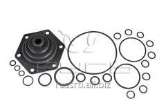 Ремкомплект коробки переключения передач (КПП) и