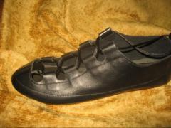 Обувь для танцев. Софты. Обувь для Ирландских
